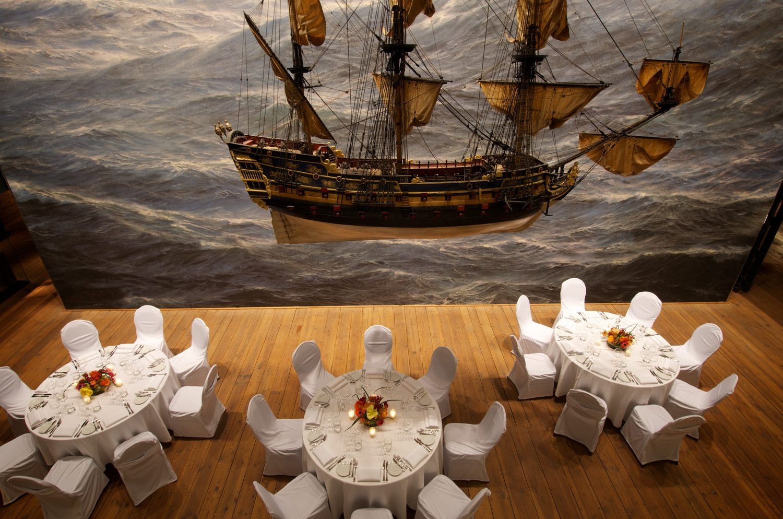 6 Maritimes Museum