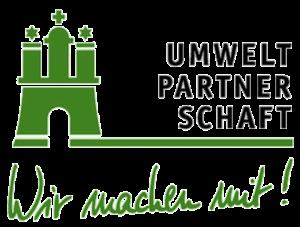 Umweltpartnerschaft Logo