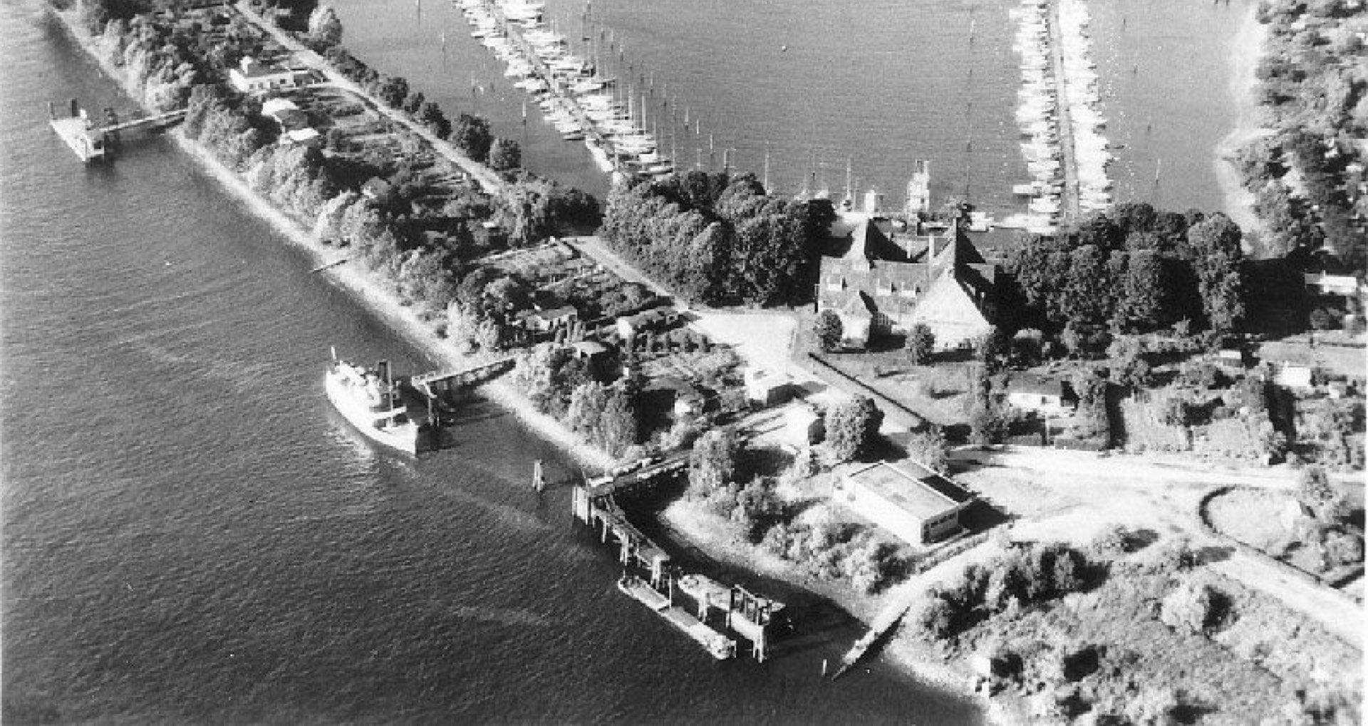 Die Geschichte vom Jachthaven