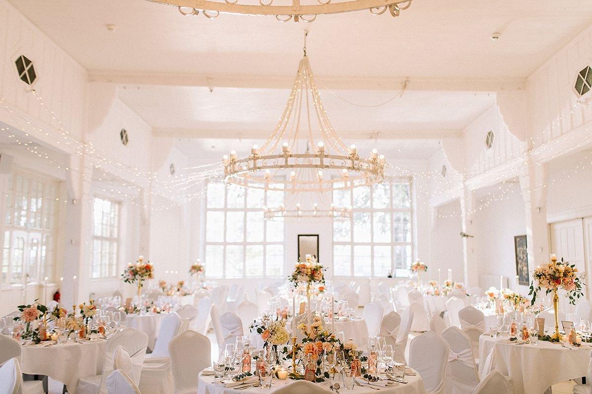 Hochzeitslocation in Hamburg für Traumhochzeit